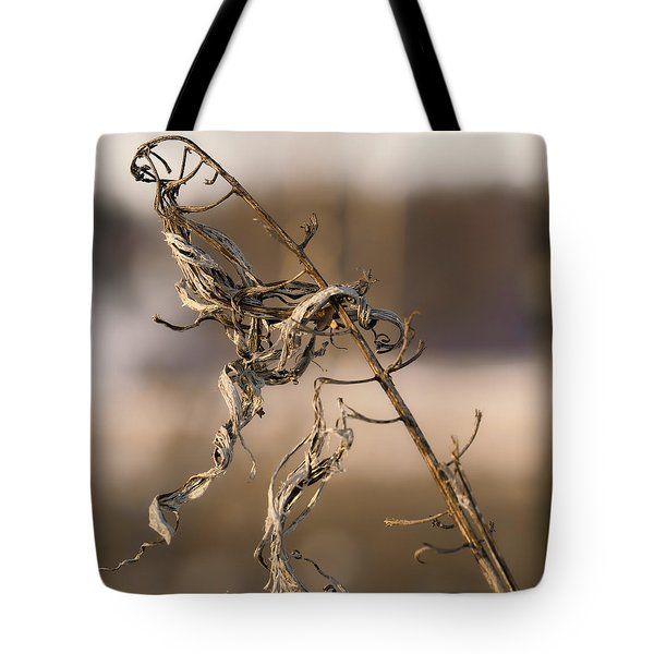 old beauty  Leif Sohlman Tote Bag