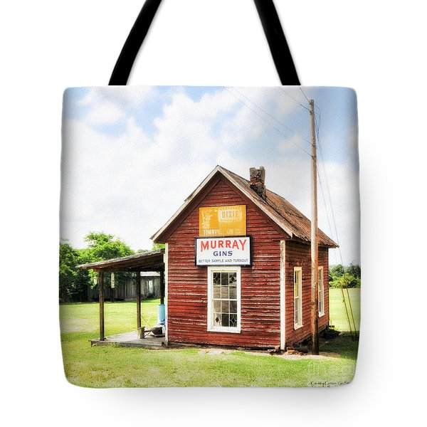 Old Country Cotton Gin Store -  South Carolina - I Tote Bag