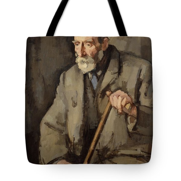 Old Duff, 1922 Tote Bag