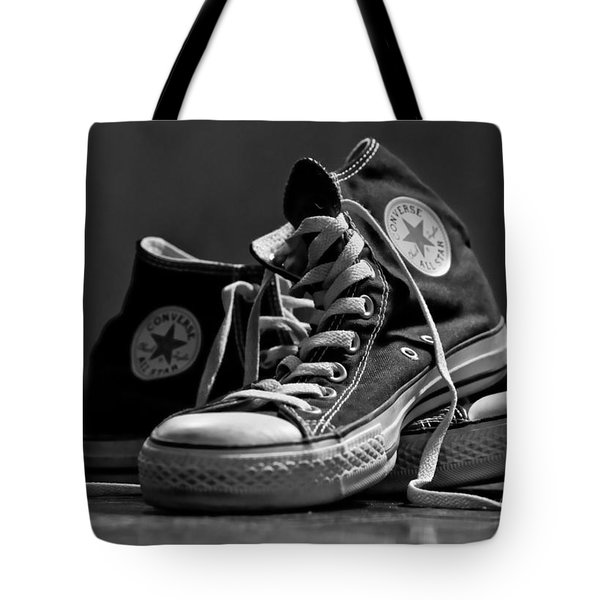 Old School Cool Tote Bag