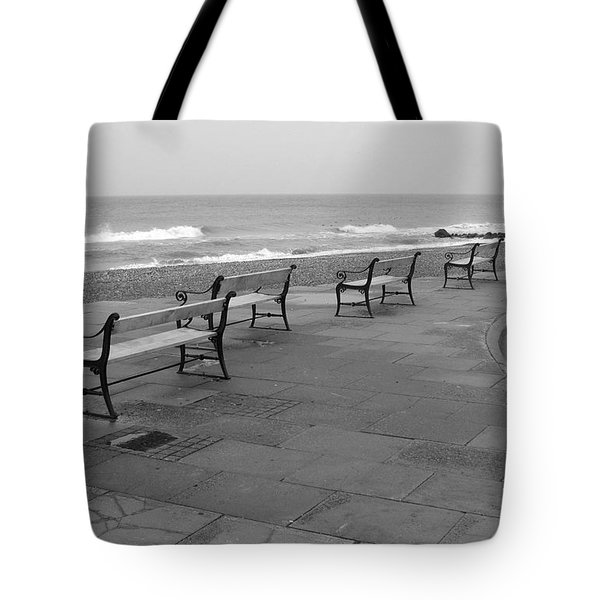 Tote Bag featuring the photograph Old Skagen by Randi Grace Nilsberg
