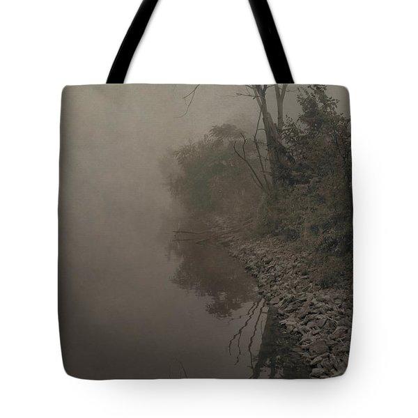 Old Soul Tote Bag by Dan Sproul