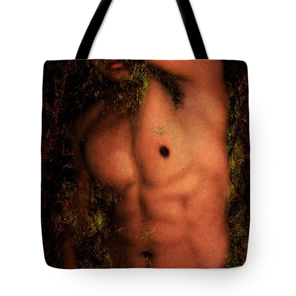 Old Story 1 Tote Bag