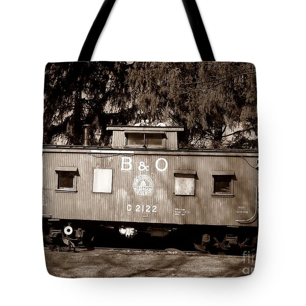 Tote Bag featuring the photograph Old Timer by Sara  Raber