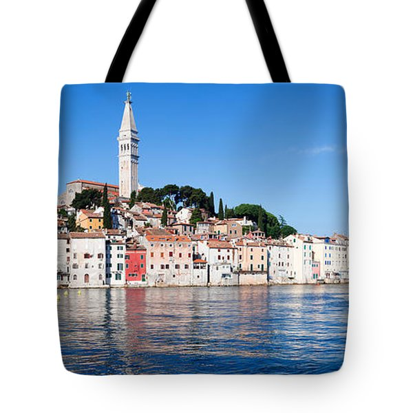 Old Town And The St. Euphemias Tote Bag