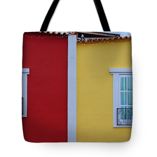 Old World Charm Tote Bag by Paul Ward