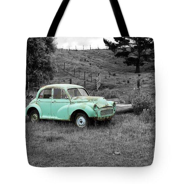 Oldtimer Tote Bag