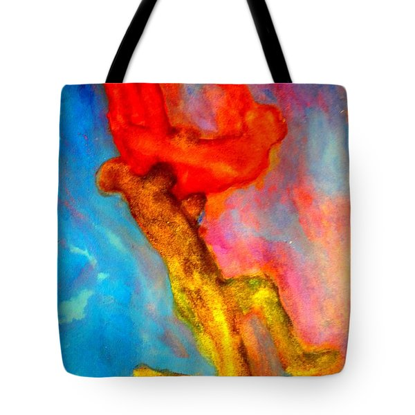 I Will Carry You Anywhere But Where Will You Go  Tote Bag