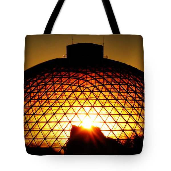 Omaha Henry Doorly Zoo Tote Bag