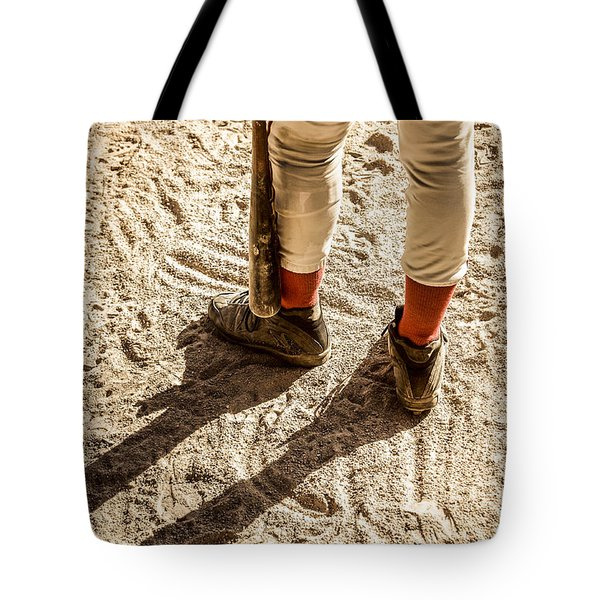 On Deck Tote Bag