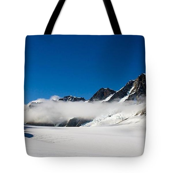 On Fox Glacier Tote Bag