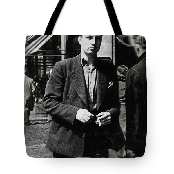 On Regent Street Tote Bag