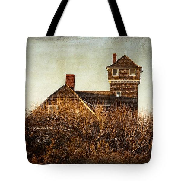 On The Hook  Tote Bag