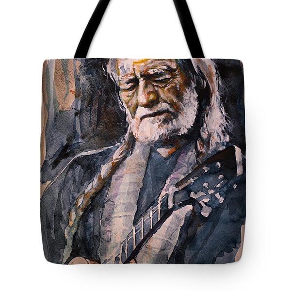 On The Road Again Tote Bag by Laur Iduc