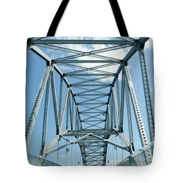 On The Way To Cape Cod Tote Bag