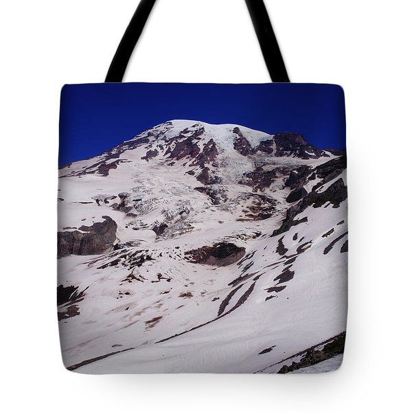 On The Way To Muir Tote Bag