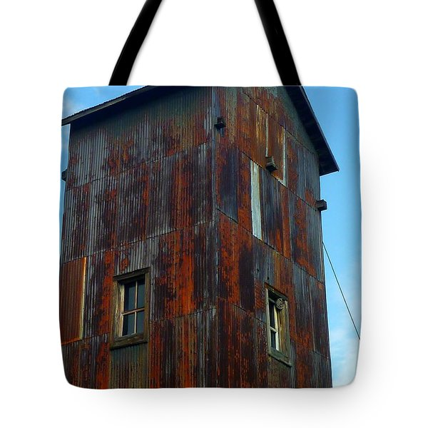 Once Upon A Mine Tote Bag