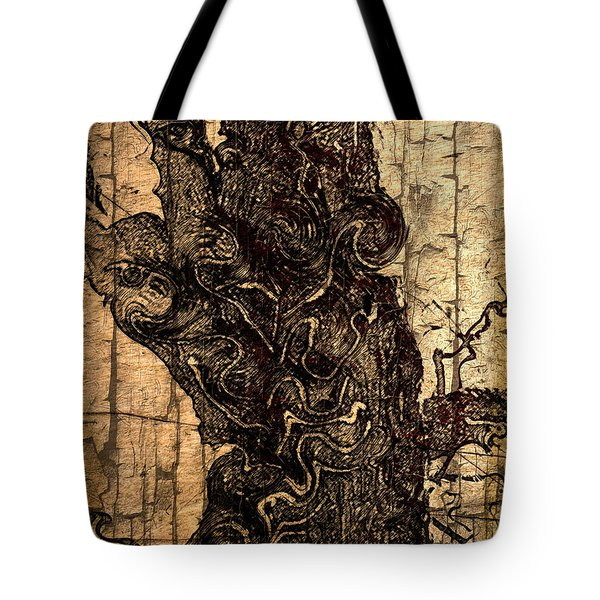Once Upon A Time Tote Bag by EricaMaxine  Price