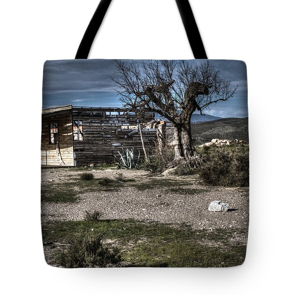 Once Upon A Time  Tote Bag by Heiko Koehrer-Wagner