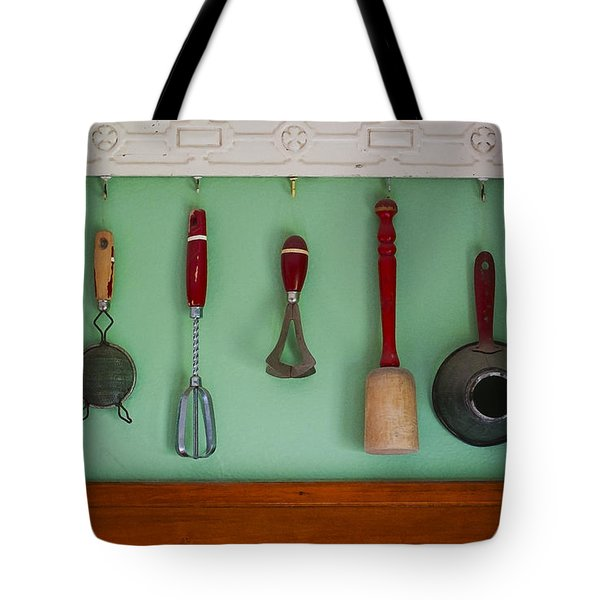 Once Upon A Time Tote Bag by Matthew Blum