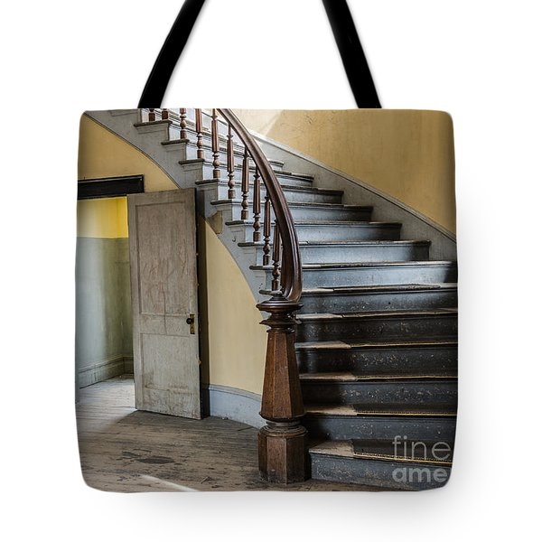Once Upon A Time Tote Bag by Sue Smith