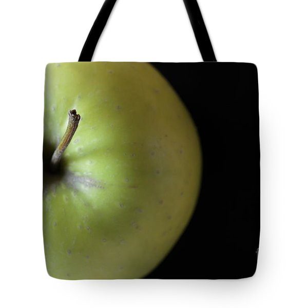 One Apple - Still Life Tote Bag