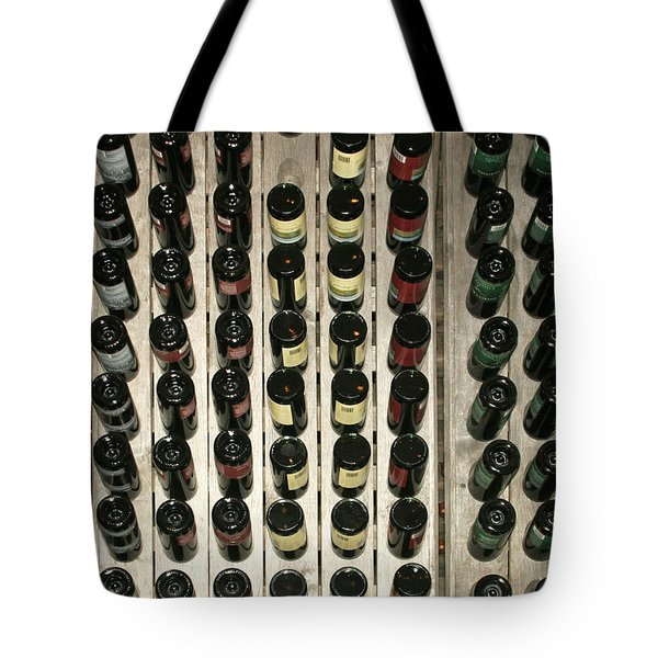 One Bottle Down Tote Bag