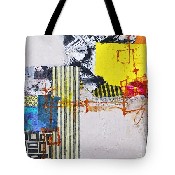 One Flew Over Tote Bag