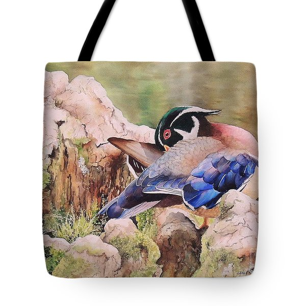 One More Spot. Sold Tote Bag