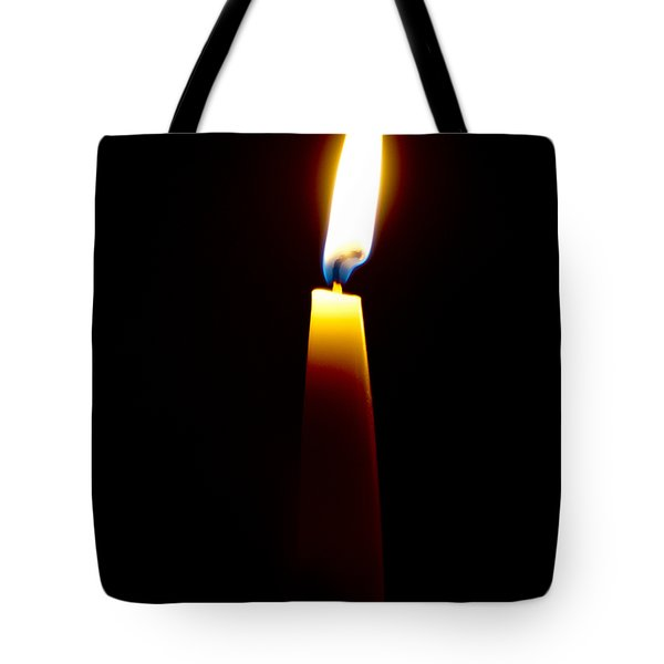 One Small Light Tote Bag