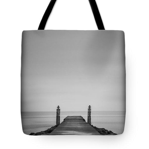 One Step Closer Tote Bag
