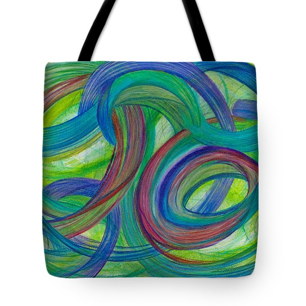 One Stupendous Whole-horizontal Tote Bag