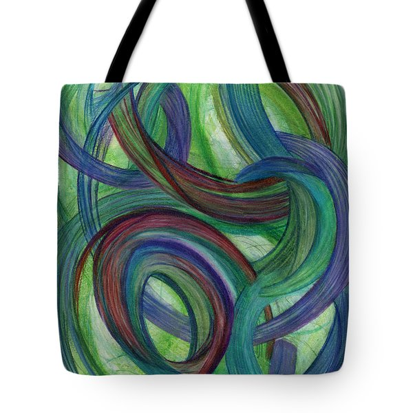 One Stupendous Whole Tote Bag