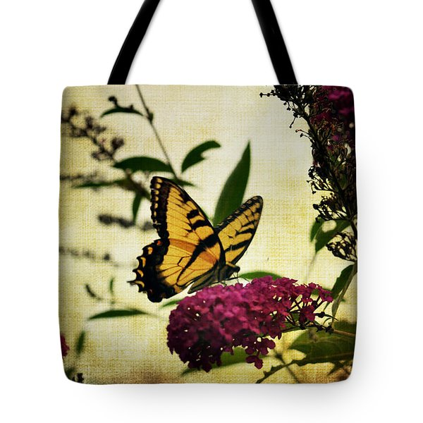 One Summer Day  2 Tote Bag