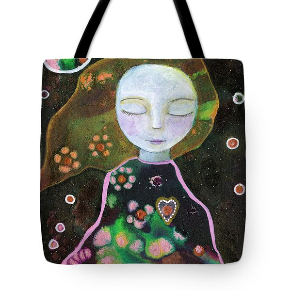 One With It All Tote Bag