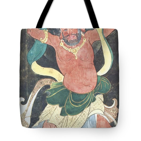 Oni, Legendary Creature Tote Bag