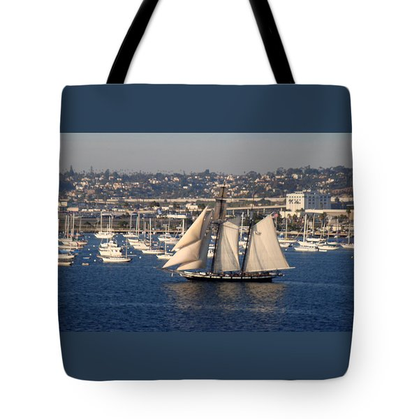 Only In My Dreams Tote Bag