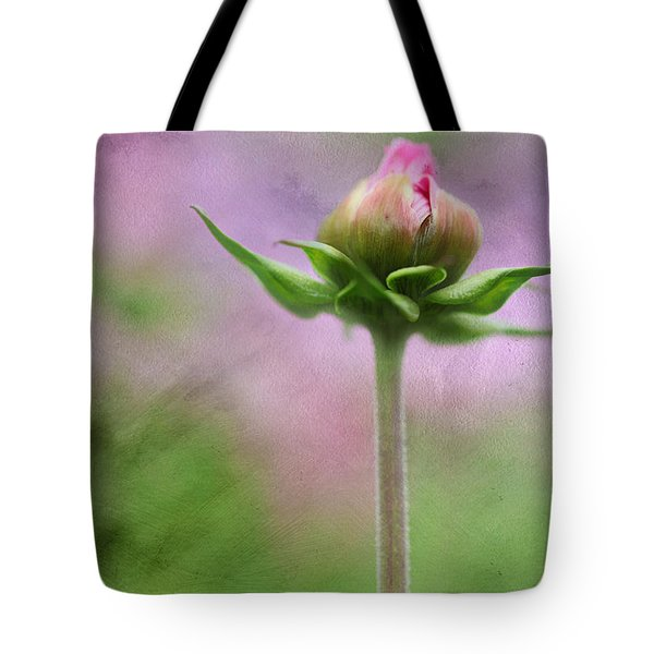 Tote Bag featuring the photograph Only One by Annie Snel
