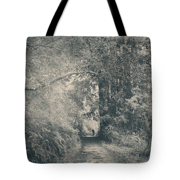 Only Peace Tote Bag by Laurie Search