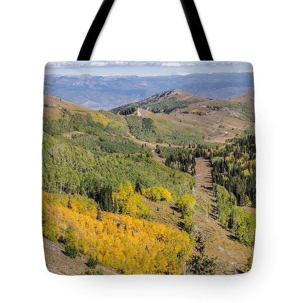 Only The Beginning Tote Bag