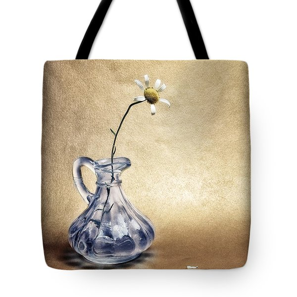 Only The Strong Survive Tote Bag
