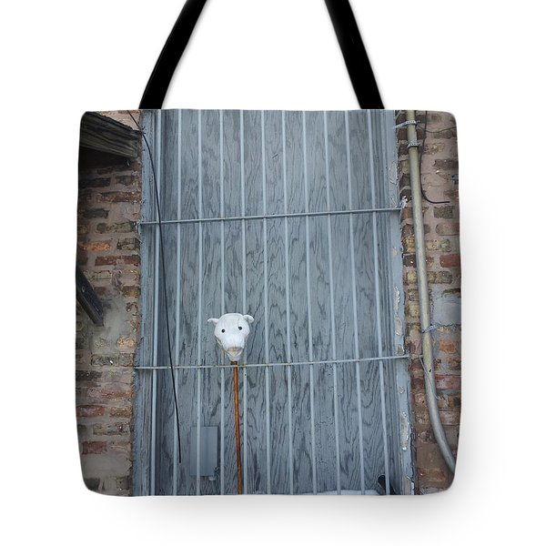 Onna Stick Tote Bag