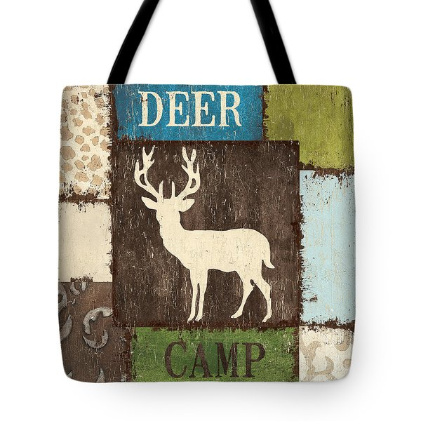 Open Season 2 Tote Bag