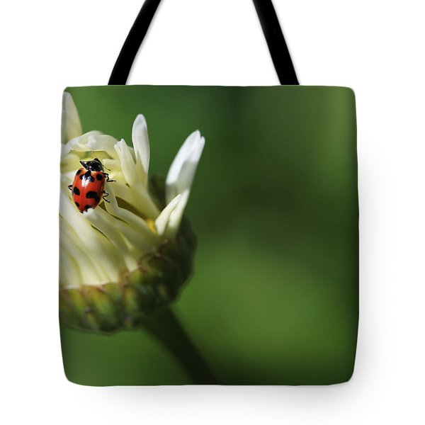 Opening Day Tote Bag