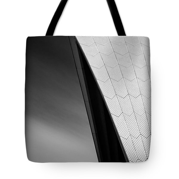 Opera House Tote Bag