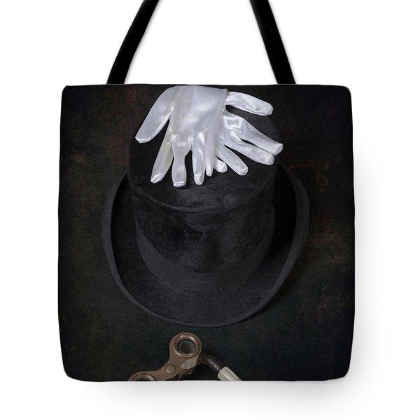 Opera Tote Bag by Joana Kruse