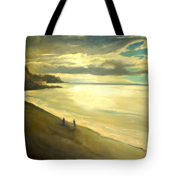 Opera Plage - In Nice Tote Bag