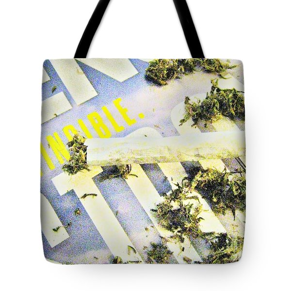 Or So I Thought Tote Bag