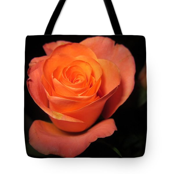 Orange Is The New Black Tote Bag