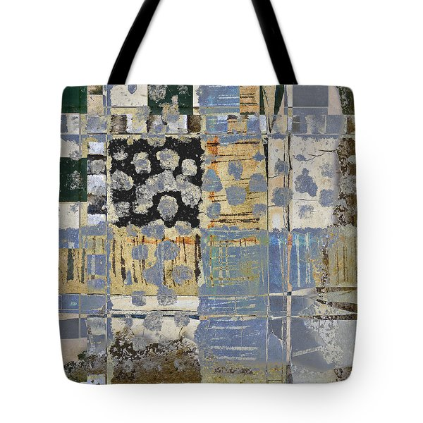 Orchards And Farms Number 1 Tote Bag by Carol Leigh